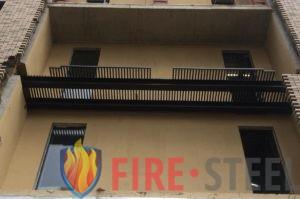 Нестандартные металлоконструкции, Нестандартные металлоконструкции, Fire-Steel